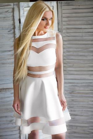 Vienetinės sukneles
